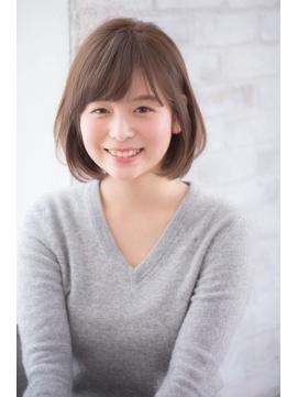 joemi新宿 ふんわり美髪ボブ 花野