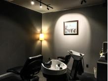 極上リラクゼーションTIME【カット+フィールスパ30分¥6500】 毛穴洗浄機で頭皮環境を整え健康的な美髪へ♪