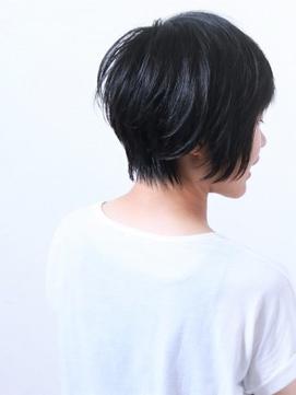 ミセスコンサバショート【VIST 武田元気】