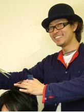 【大須】「人が変わるのが苦手…」そんな方にも◎マンツーマンの施術なので、緊張せず理想のヘアが叶う♪