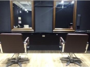 ヘアメイク オーツーフォー(hair make O2for)(大阪府大阪市中央区)