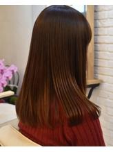 【SPOOL HAIR】艶髪ロング.57
