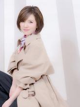 ハンサムフレンチショート【UNIX荻久保麻愛】.28