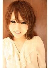 tuuli☆二日市★髪質改善★縮毛矯正★グレージュ★.7