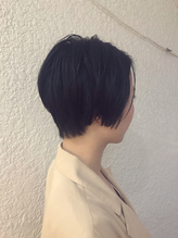 guest style ハンサムショート.32