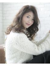 【Lond  printemps】 恵比寿でカットが上手いサロンスタイル.5