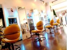 ヘアースタジオ ビー クール(Hair studio BE cool)