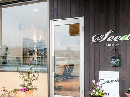ヘア ルーム シード(Hair room seed) image