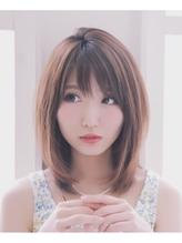 【フェリシータ桜塚】ピュアなやわらかストレート ピュア.6