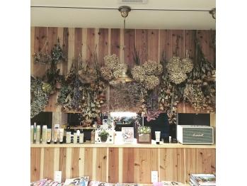 ヘアーワークスロジカ(hair works LOJICA)(鳥取県鳥取市/美容室)