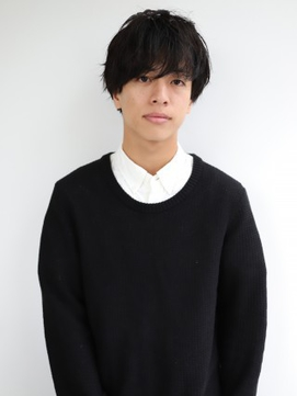【K-twoEsola池袋】[OFF]スタイリング不要 斎藤工風Hair【池袋】
