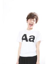 【バラディンズ】 外国人風 / くせ毛風 × カール ショート カントリー.40
