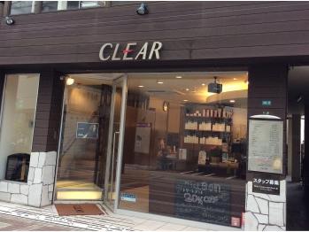クリア(CLEAR)(東京都江戸川区)