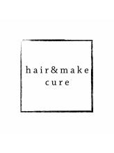 キュアー 千葉店(hair&make cure)