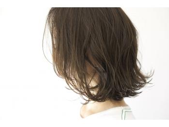 ソイル ヘア デザイン(Soil hair design)