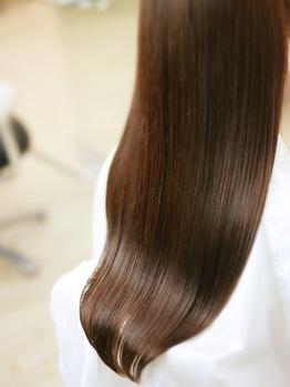 ギャラリーフォーヘア レポ(Gallery For Hair Repo)