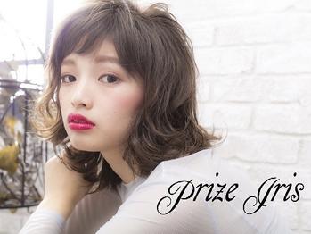 プライズ アイリス 池袋東口店(prize Iris)(東京都豊島区)