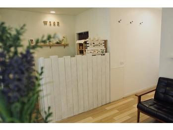 ワイズプリンス(Wise PRINCE)(北海道札幌市中央区/美容室)