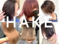 ヘイク(HAKE)