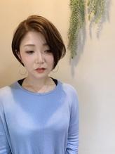 ひし形大人ショート.8