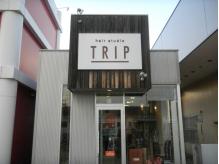 ヘアースタジオ トリップ(hairstudio TRIP)