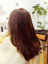 ふんわり巻き髪スタイル.18