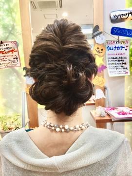 ヘアースペース サントラップ(hair space Sun-traP)