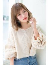 【Un ami】 松井幸裕 小顔リラックスミディー.2