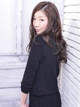 【DUCHESS】 寒色で積み重ねるモードヘア.36