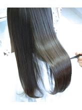 質感矯正でミネコラ効果が凄い驚き水素で髪が生まれ変わります.20
