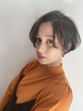 scene.【シーン】【池袋 西口徒歩3分】ふんわりショート.38