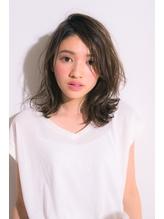 モテ髪ミディアムヘア【Ai秋葉原】.3