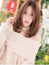 *bliss戸田公園*センタ-パ-トが大人かわいい☆小顔ワンカ-ルa.59