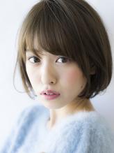 「THE C 橋本」大人かわいいショートヘア 小顔前髪.14