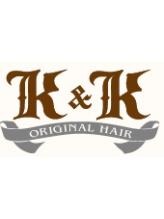 ケーアンドケーオリジナルヘアー(K&K original hair)