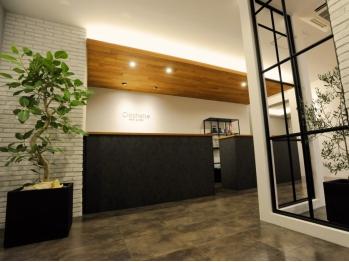 クロシェット(Clochette)(千葉県柏市/美容室)