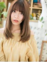 *bliss北浦和*大人かわいい☆ツヤ感小顔ワンカールa.27