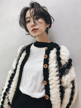 ラフオトナモードショート 【ALT渋谷】森田_s0521