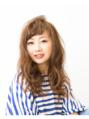 【mu;d-coa横浜】 スウィートルーズヘア