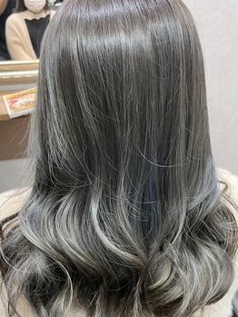 エンヘアー(eN hair)