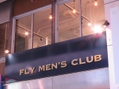 フライメンズクラブ(FLY MEN'S CLUB)(美容院)