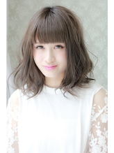 【ff hair】モードネイビー☆カクテルカラー .58