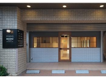 スタジオマッシュ(STUDIO MASHU)(大阪府大阪市西成区/美容室)