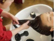 【京橋】話題の『ハホニコKIRAMERAMEトリートメント』が大人気!!しっとり手触りサラサラの美髪が手に入る★
