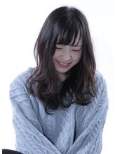 毛先ワンカール .24