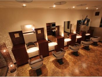 ヘアーリゾート 草流 富士見台店(Hair Resort)