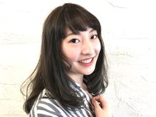 ヘアーサロン ヨダカ(hair salon yodaka)