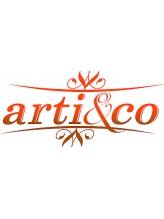 アーティーアンドコー(Arti&Co)