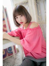 *+高崎+*…ハイトーン★ワンカールボブc.48