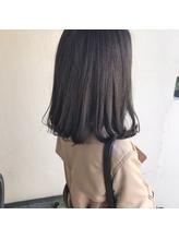 【BEER  山崎雄太朗】お客様hair×THROW ASH.15